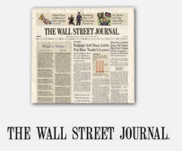 Read about Digital Memories Scanning Service in The Wall Street Journal!