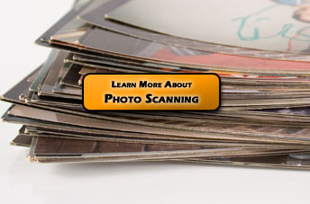 Photo Scanning and Digitizing Services for Prints and Loose Photos to CD